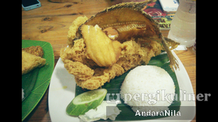 Foto - Makanan di Ayam Kremes Kraton oleh AndaraNila