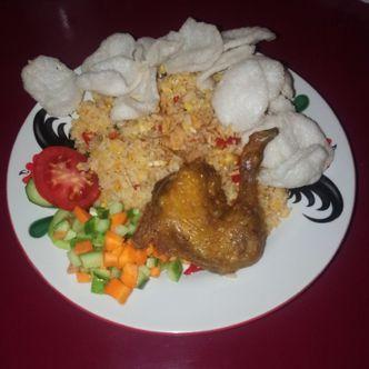 Foto Makanan di WPK (Warung Pengepul Kayu)
