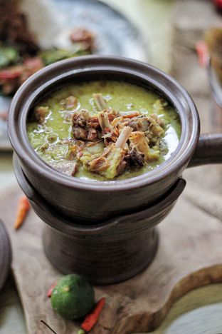 Foto 2 - Makanan di Mendjangan oleh dk_chang