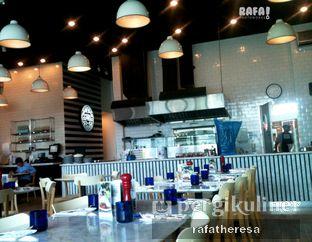 Foto review Pizza Express oleh Rafaela  Theresa 1