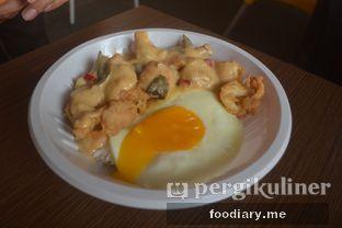 Foto 4 - Makanan di NUYOLK oleh @foodiaryme   Khey & Farhan