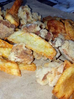 Foto 2 - Makanan di AA Bistik oleh Chris Chan