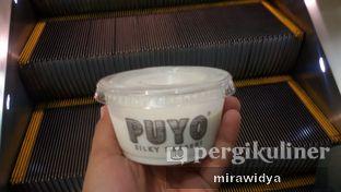 Foto 2 - Makanan di Puyo Silky Desserts oleh Mira widya