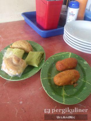 Foto 5 - Makanan(Kroket ala Makassar) di Makassar Seafood Pelangi oleh UrsAndNic