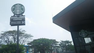 Foto review Starbucks Coffee oleh Review Dika & Opik (@go2dika) 2