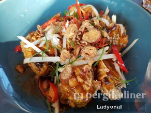 Foto 10 - Makanan di Gioi Asian Bistro & Lounge oleh Ladyonaf @placetogoandeat
