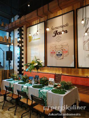 Foto 4 - Interior di Pancious oleh Jakartarandomeats