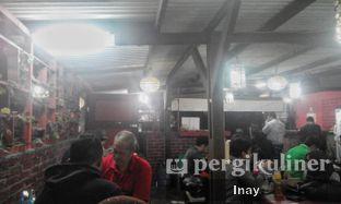 Foto 1 - Interior di Nasi Goreng Mas Yono oleh Inay