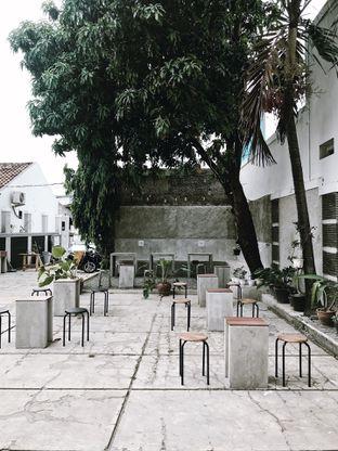 Foto 2 - Interior di Tanaya Coffee oleh Della Ayu
