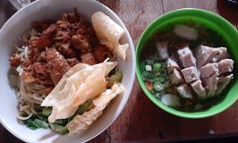 Mie Ayam & Bakso Pakde Midun