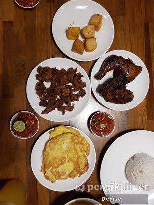 Foto 7 - Makanan di Sambal Khas Karmila oleh D L