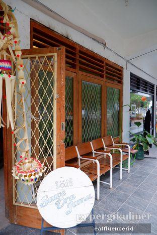 Foto 2 - Interior di Suwe Ora Jamu oleh Illya Adista