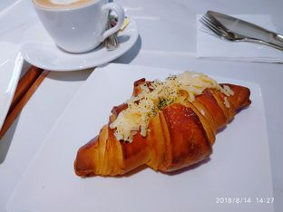 Foto 1 - Makanan di Delifrance oleh abigail lin
