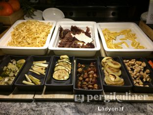 Foto 10 - Makanan di Sana Sini Restaurant - Hotel Pullman Thamrin oleh Ladyonaf @placetogoandeat