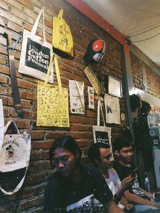 Foto review Custom Coffee Garage oleh Eat and Leisure  2