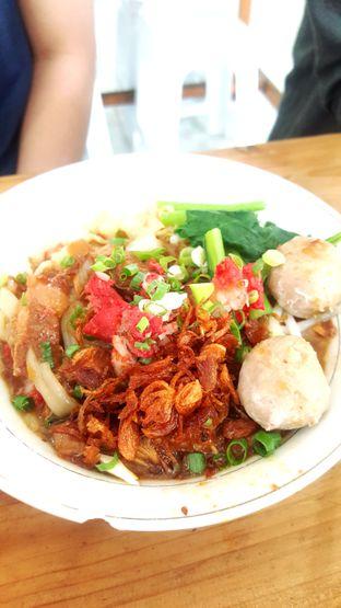 Foto 3 - Makanan di Mie Keriting Siantar Atek oleh Naomi Suryabudhi
