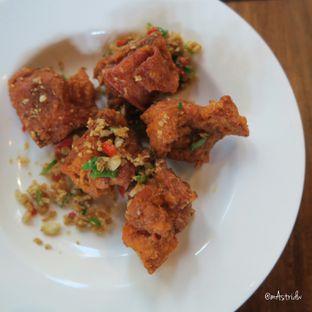 Foto 1 - Makanan di Seroeni oleh Astrid Wangarry