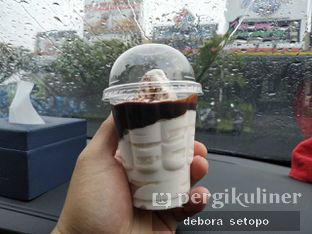 Foto review Burger King oleh Debora Setopo 4