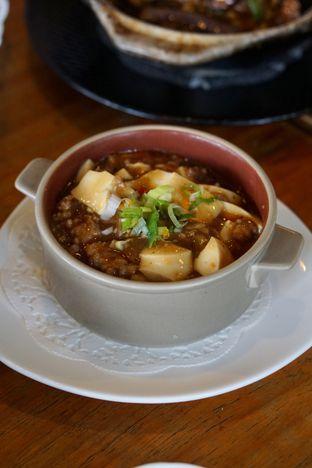 Foto 1 - Makanan di Crystal Jade oleh Nanakoot