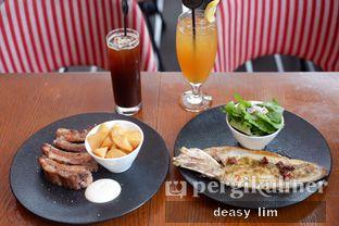Foto 1 - Makanan di Tapas Club oleh Deasy Lim