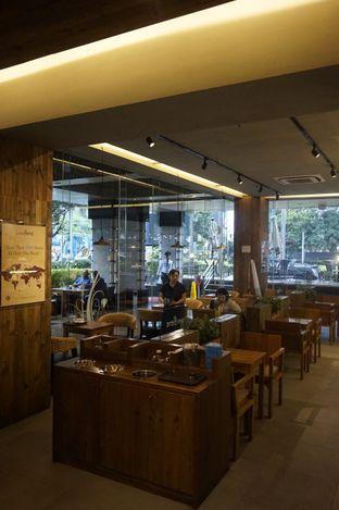 Foto 6 - Interior di Caffe Bene oleh yudistira ishak abrar