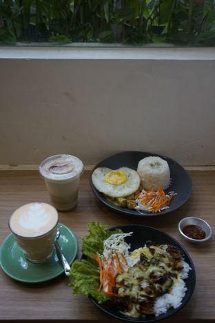 Foto 1 - Makanan di Honey Beans Coffee & Roastery oleh yudistira ishak abrar