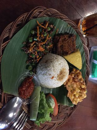 Foto 14 - Makanan di de' Leuit oleh Yohanacandra (@kulinerkapandiet)