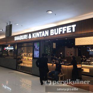 Foto 11 - Eksterior di Kintan Buffet oleh Hungry Mommy