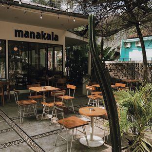 Foto 2 - Eksterior di Manakala Coffee oleh Della Ayu