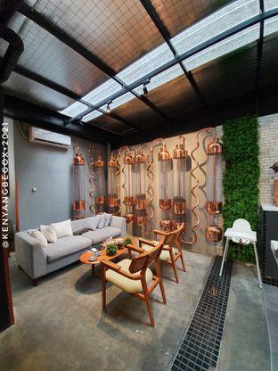 Foto 7 - Interior di Loonami House oleh Vionna & Tommy