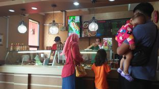 Foto 2 - Interior di Dapoer Bang Jali oleh Review Dika & Opik (@go2dika)