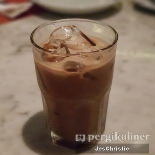 Foto 5 - Makanan(Thai Ice Coffee) di Jittlada Restaurant oleh JC Wen