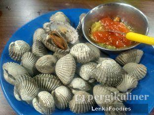 Foto review Live Seafood Amitaba oleh LenkaFoodies (Lenny Kartika) 4