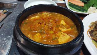 Foto 2 - Makanan(sundubu jjigae) di San Jung oleh Melania Adriani