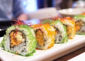 10 Restoran di Gandaria City yang Punya Menu Masakan Asia Paling Favorit