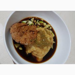 Foto 3 - Makanan di Pempek Pak Raden oleh Lid wen