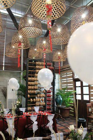 Foto 2 - Interior di Meradelima Restaurant oleh Prido ZH