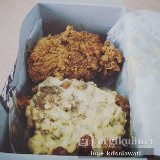 Foto review KFC oleh Inge Inge 1