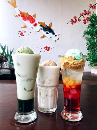 Foto 4 - Makanan di Akasaka Japanese Steak & Ice Cream oleh Astrid Huang | @biteandbrew