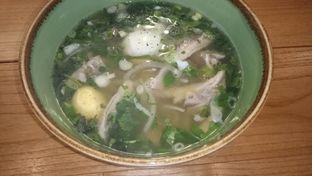 Foto 2 - Makanan di NamNam Noodle Bar oleh Jocelin Muliawan