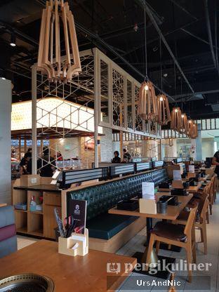 Foto 10 - Interior di Shaburi & Kintan Buffet oleh UrsAndNic