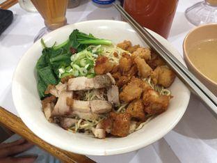 Foto 2 - Makanan di Mie Benteng oleh Marsha Sehan