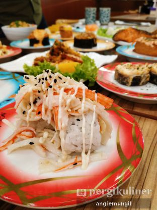Foto 8 - Makanan di Sushi Mentai oleh Angie  Katarina
