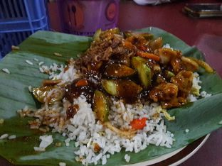 Foto 4 - Makanan di Nasi Goreng Mas Yono oleh Isnani Nasriani