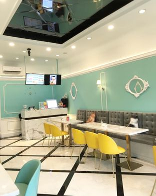 Foto 9 - Interior di Look Tea oleh @makankudiary (by Tamy)