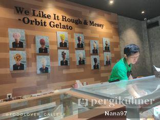 Foto 5 - Makanan di Orbit Gelato oleh Nana (IG: @foodlover_gallery)