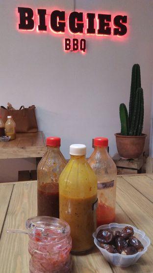 Foto 6 - Makanan di BIGGIES BBQ oleh Review Dika & Opik (@go2dika)
