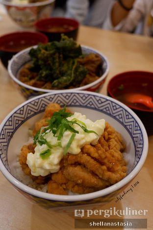 Foto 1 - Makanan di Yoshinoya oleh Shella Anastasia