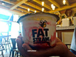Foto 3 - Makanan di Fat Straw oleh Devi Renat