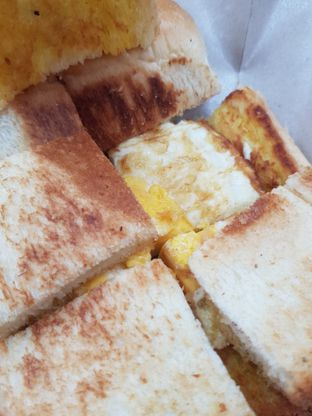 Foto 2 - Makanan di Warung Bang Bul oleh cycynthiiaa